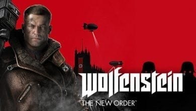 تحميل لعبة wolfenstein the new order