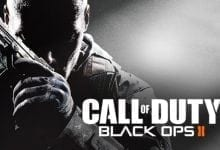 تحميل لعبة call of duty black ops 3
