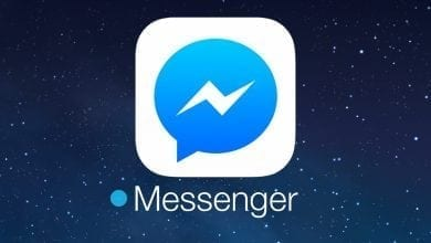 facebook Messenger 2018