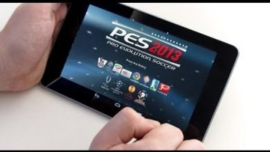 pes 13 android