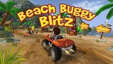 beach buggy blitz iphone
