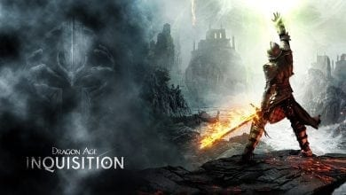 Dragon Age Inquisition 2018
