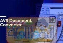 AVS Document Converter 2018