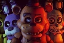 five nights at freddy's 2018